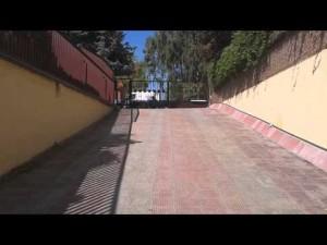 limpieza de garajes Valencia - Lysmar
