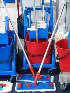 limpieza fin de obra Valencia - Lysmar