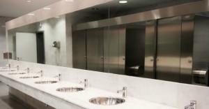 empresa de limpieza barata en Valencia - lavabo