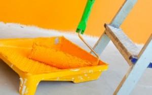 pintar piso barato-economico