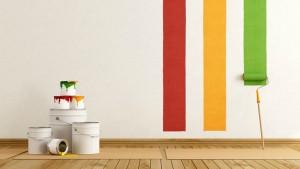 presupuesto pintura economico valencia - colores