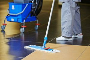 limpieza de comunidades valencia - fregona