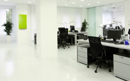 limpieza de oficinas en Valencia