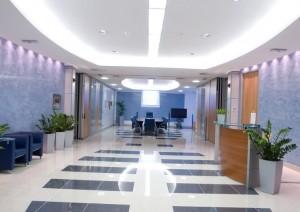 Razones por las que tener limpia tu oficina lysmar for Oficinas de empleo valencia