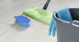 limpieza fin de obra valencia - cubo