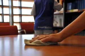 lysmar - limpieza oficinas valencia
