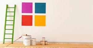 pintar piso en Valencia - cuadros