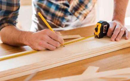 carpinteria barata en valencia - medición