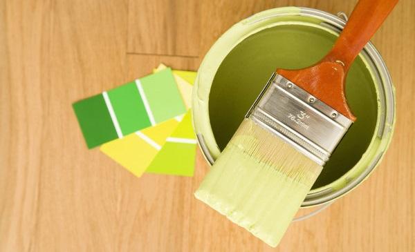 Profesionales para pintar un local comercial en valencia - Gama de verdes ...