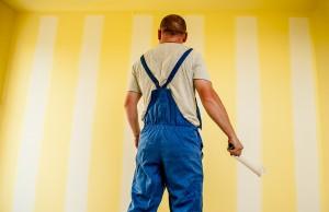Pintar piso barato en Valencia - pintar casa