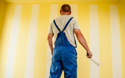 Pintar piso en Valencia - pintar casa