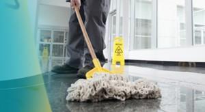 empresa de limpieza barata en valencia - fregona