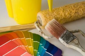 presupuesto pintura economico valencia - amarillo