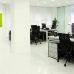 EXPERTOS EN LA LIMPIEZA DE OFICINAS EN VALENCIA