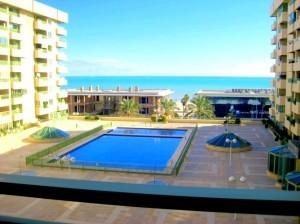 limpieza de apartamentos en Valencia - playa