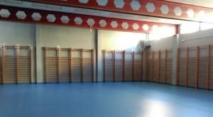 limpieza de colegios en valencia - gimnasios