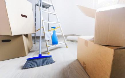 limpieza fin de obra valencia - productos limpieza