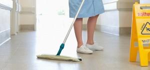 limpieza de colegios - señal