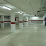 La mejor limpieza de garajes en Valencia