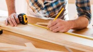 trabajos de carpintería en Valencia - madera