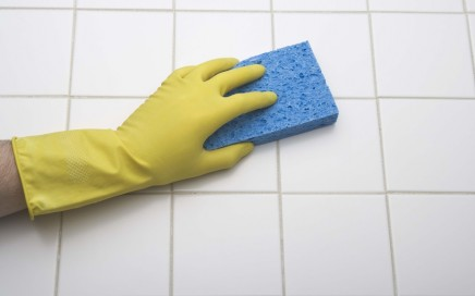 limpieza profesional en Valencia - baldosas