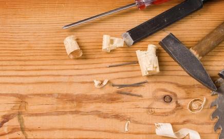 carpinteria profesional en Valencia - tablon de madera