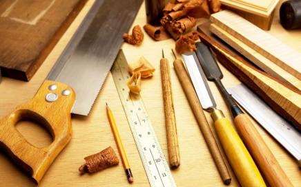 carpinteria en Valencia - herramientas