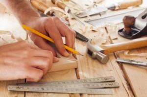 carpinteria en Valencia - medidas