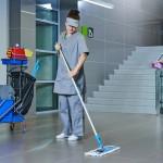 Especialistas en la limpieza de comunidades de propietarios