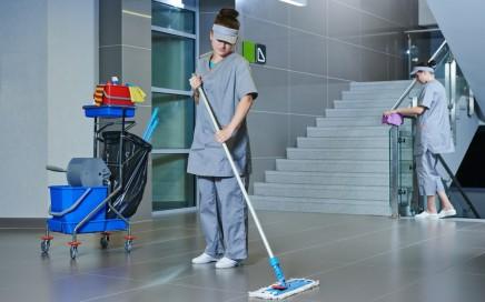limpieza de comunidades de propietarios en Valencia - limpiadoras