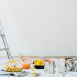 ¿De qué depende el presupuesto para pintar en un piso?