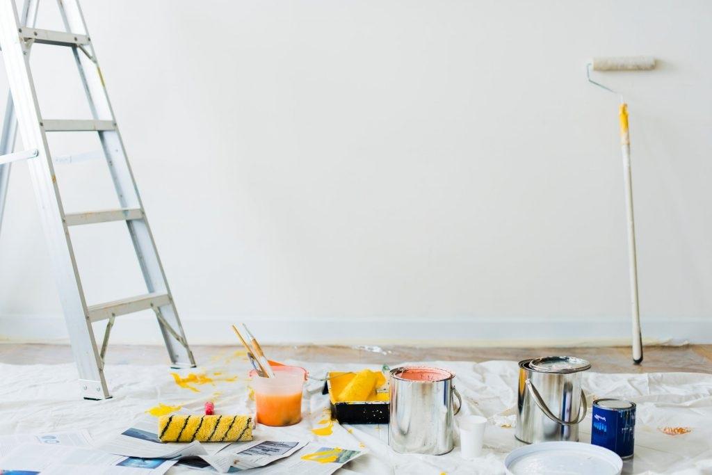 De Qué Depende El Presupuesto Para Pintar En Un Piso Lysmar