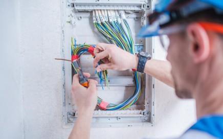 empresa de electricidad en Valencia - cables