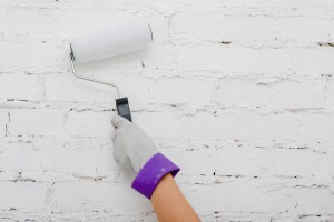 Presupuestos para pintar tu piso en Valencia - Guante