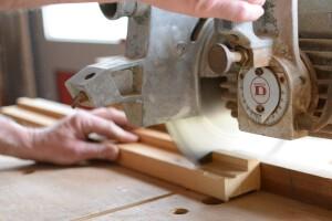 servicios de carpinteria en valencia - maquina