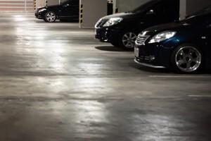 Limpieza de garajes en Valencia - coches