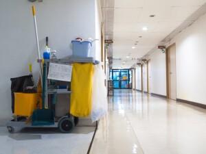 servicio de limpieza de comunidades en Valencia - horario