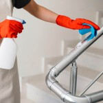 Consejos profesionales para limpiar un colegio