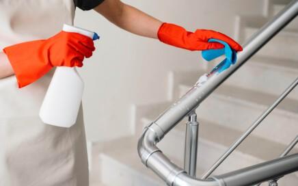 limpieza de colegios en valencia
