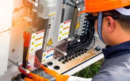 empresas de electricidad baratas en Valencia - casco