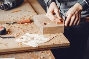 trabajos de carpintería en Valencia - herramientas
