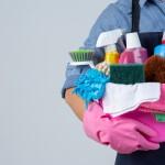 ¿Por qué elegir nuestro servicio de limpieza para el final de obras?