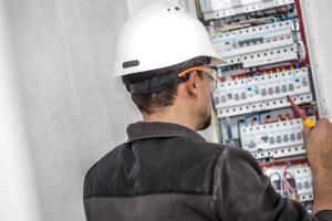 electricistas baratos en valencia - profesional