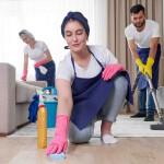 ¿Cuál es la importancia de un servicio profesional de limpieza en las comunidades de Valencia?