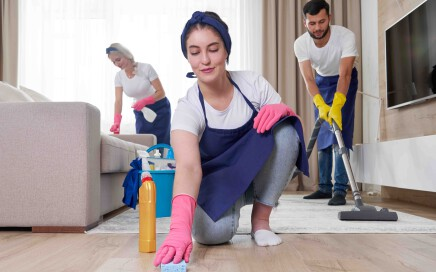 limpieza de comunidades en valencia - artículos
