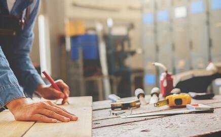 empresa de carpinteria en valencia - medidas