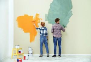 presupuesto pintura economico valencia - pintando
