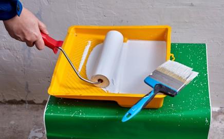 pintores economicos en valencia - pintura