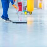Profesionales para la limpieza de garajes, tu mejor opción