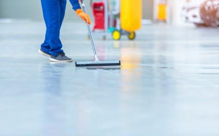 limpieza de garajes valencia - piso limpio-
